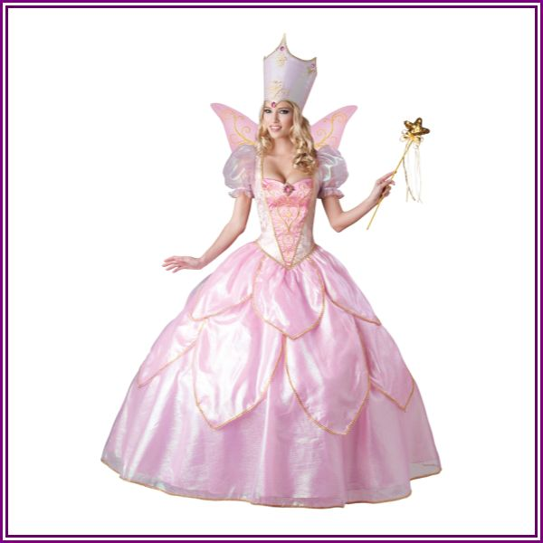 Fairy Godmother Costume from Fun.com