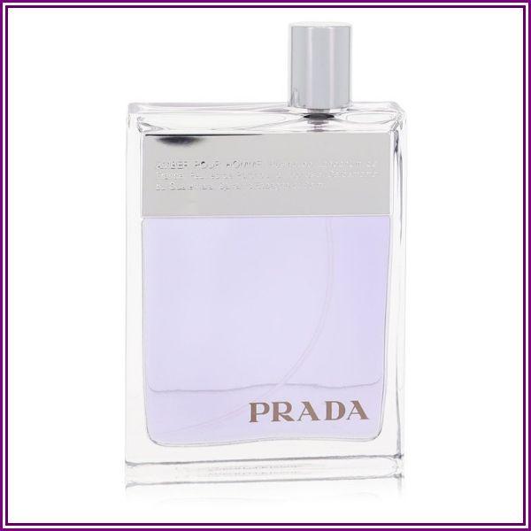 Prada Amber Cologne by Prada 3.4 oz EDT Spray(Tester) for Men from Parfemy-Elnino.sk