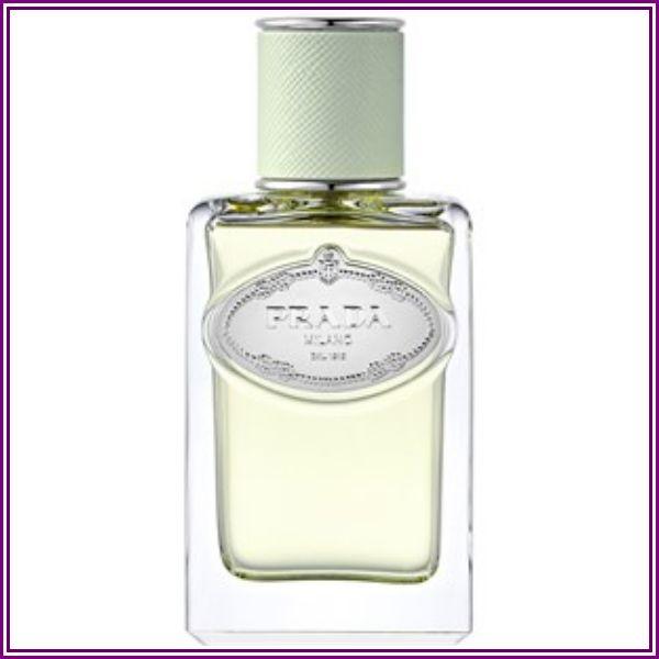 """""""infusion d'iris eau de parfum prada no color"""" from ThePerfumeSpot.com"""