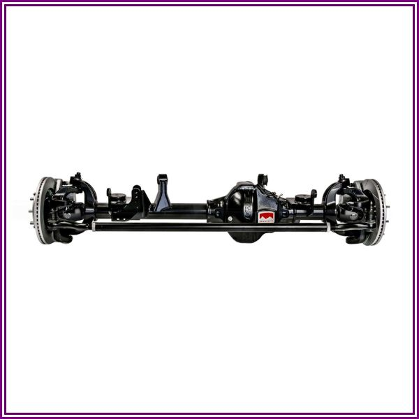 Teraflex Tj Front Tera60 Unit Bearing Axle With 4.56 Ring And Pinion And Arb | TJ, LJ, XJ, from Morris 4x4 Center