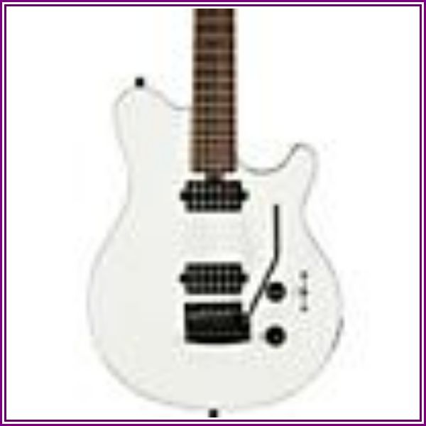 Sterling SUB Axis AX3 Electric Guitar White from Music & Arts