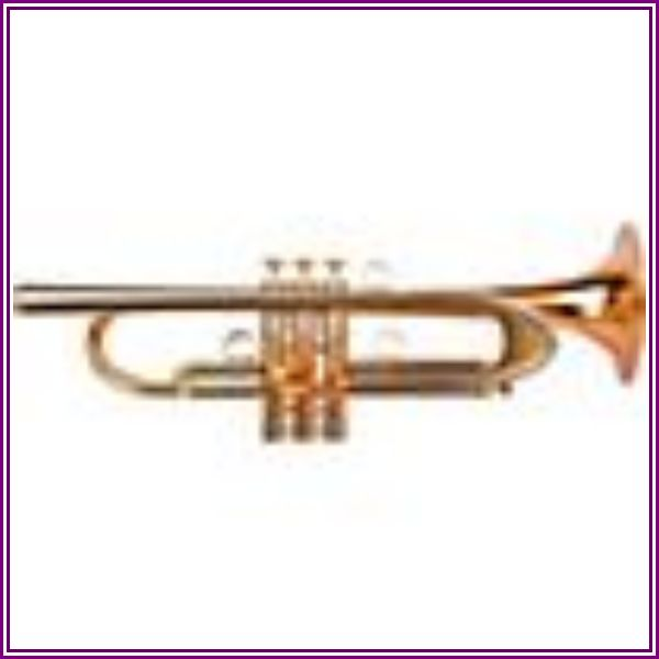 Adams A8 Selected Series Professional Bb Trumpet Satin Lacquer from Music & Arts