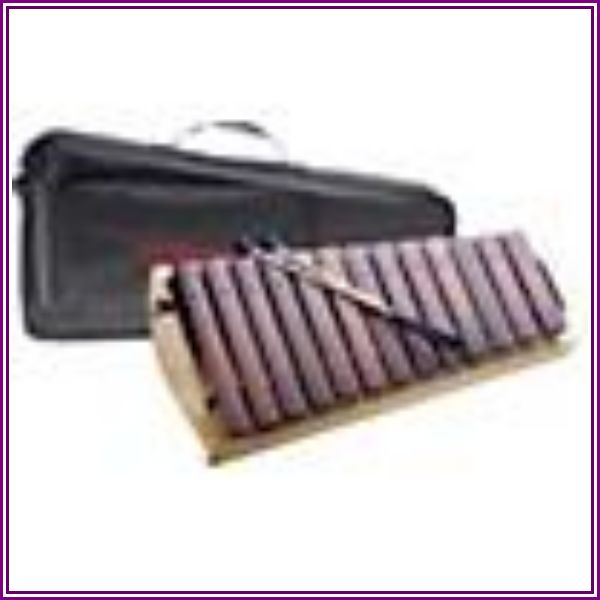 Stagg 13 Bar Diatonic Xylophone In C from Music & Arts