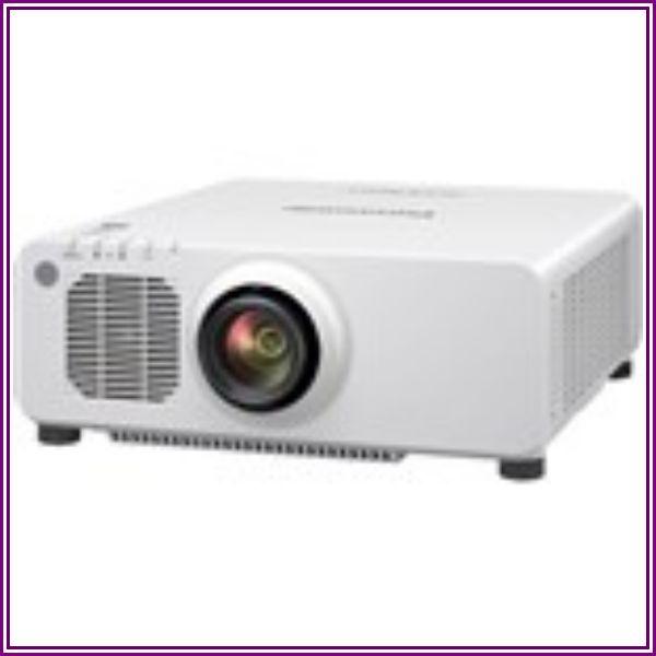 Panasonic BTS PT-RZ970WU WUXGA DLP Laser Projector with Standard Lens- from FactoryOutletStore.com