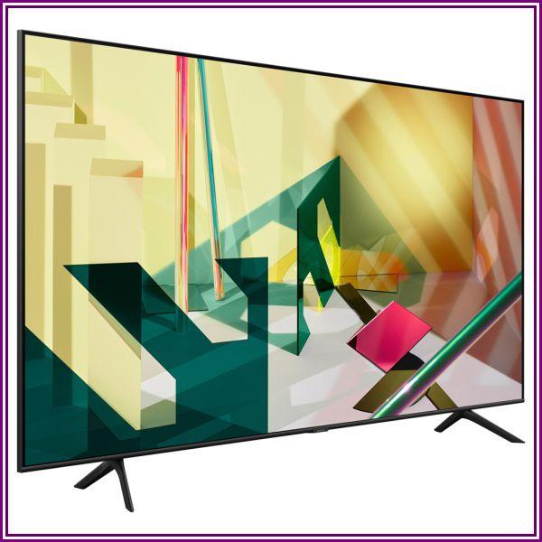 Samsung 85-in Q70T QLED 4K UHD HDR Smart TV QN85Q70TAFXZA (2020) from Tech For Less
