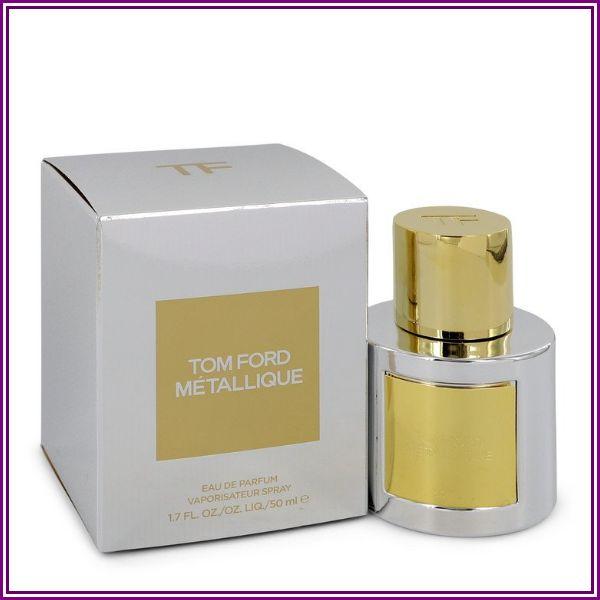 Tom FordSignature Metallique Парфюмированная Вода Спрей 50ml/1.7oz from Parfemy-Elnino.sk