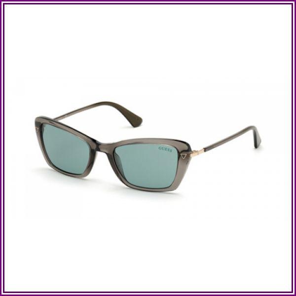 Guess GU7654 20N Gray from SmartBuyGlasses