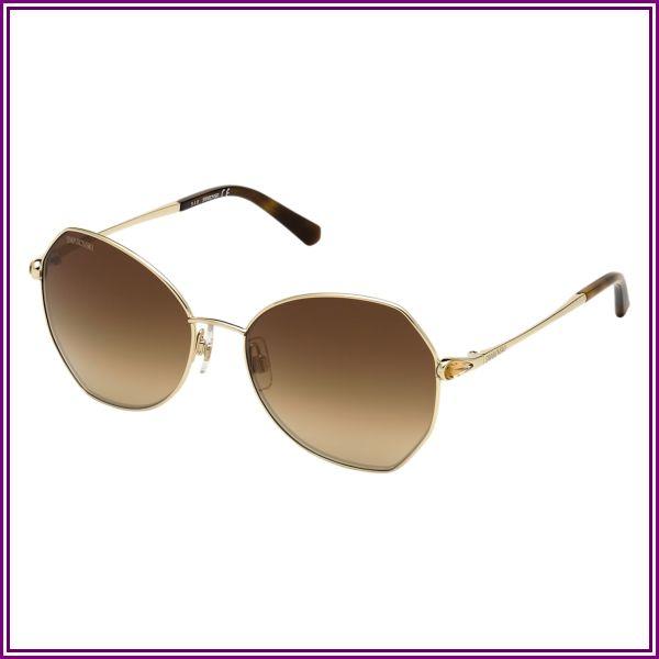 Swarovski Sunglasses, SK266 - 32G, Brown from Swarovski - The Magic of Crystal