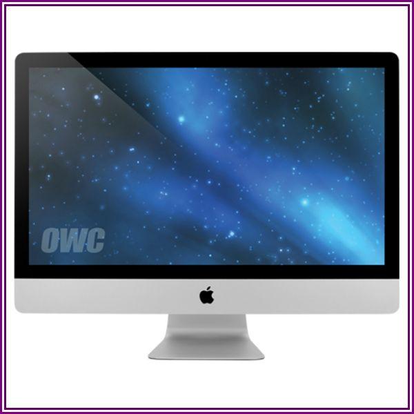 Apple iMac ME088LL/A 27-Inch Desktop - Refurbished from Beach Trading Co. (BeachCamera.com, BuyDig.com)