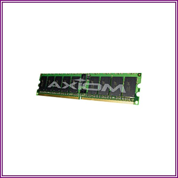 Axiom - - 16 GB - DIMM 240-pin - DDR3 - 1333 MHz / PC3-10600 from Tech For Less