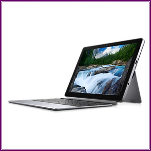 Dell Latitude 7210 MLK 2n1 Business Laptop - w/ 10th gen Intel Core - 12.5' HD screen - 8GB - 256G from Dell Canada - Home & Small Business