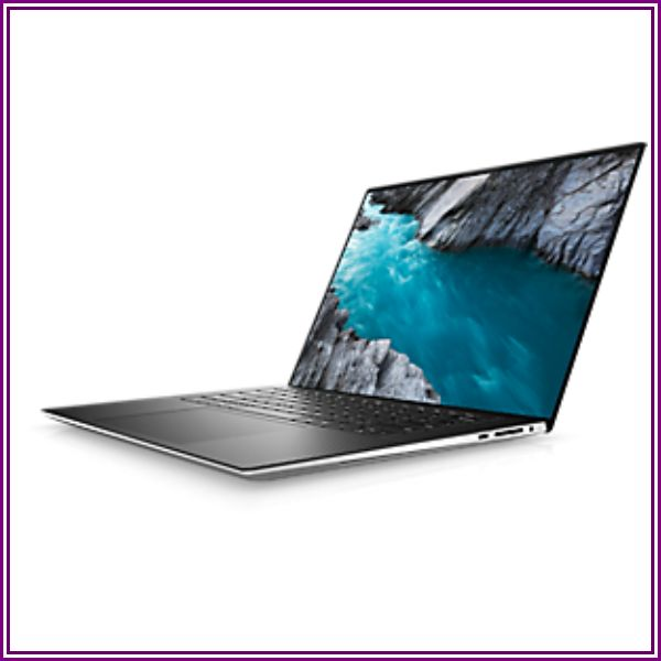 Dell XPS 15 Business Laptop - w/ 10th gen Intel Core - 15.6' HD screen - 16GB - 512G from Dell Canada - Home & Small Business