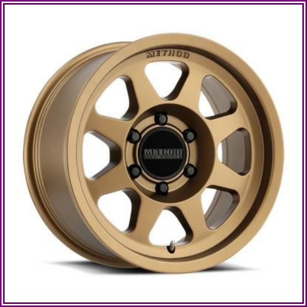 Method Race Wheels MR701 16 X8 6-139.70 0 BZMTXX from Discount Tire