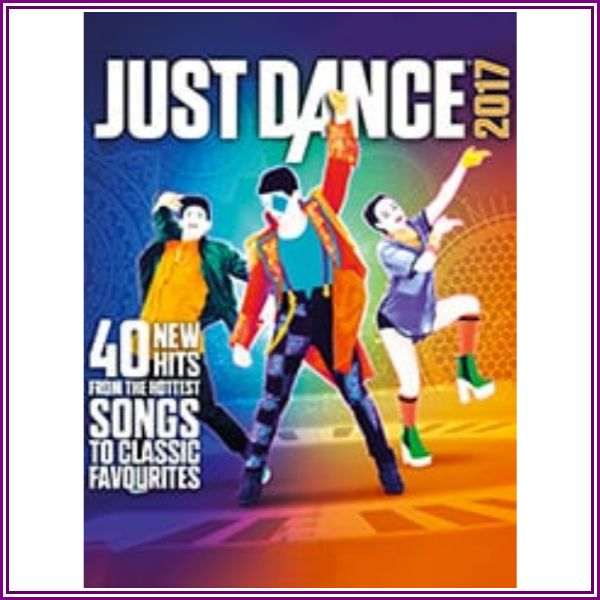 Just Dance 2017 from Green Man Gaming US