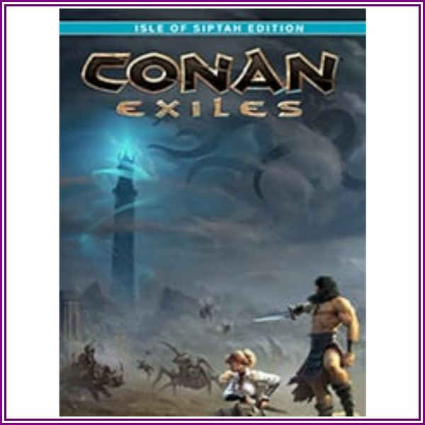 Conan Exiles – Isle of Siptah Edition from Green Man Gaming US