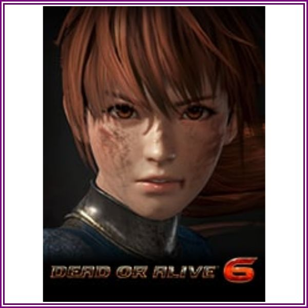 Dead or Alive 6 from Green Man Gaming US