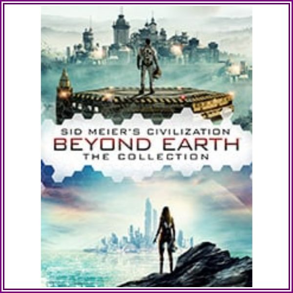 Sid Meier's Civilization Beyond Earth - The Collection from Green Man Gaming US