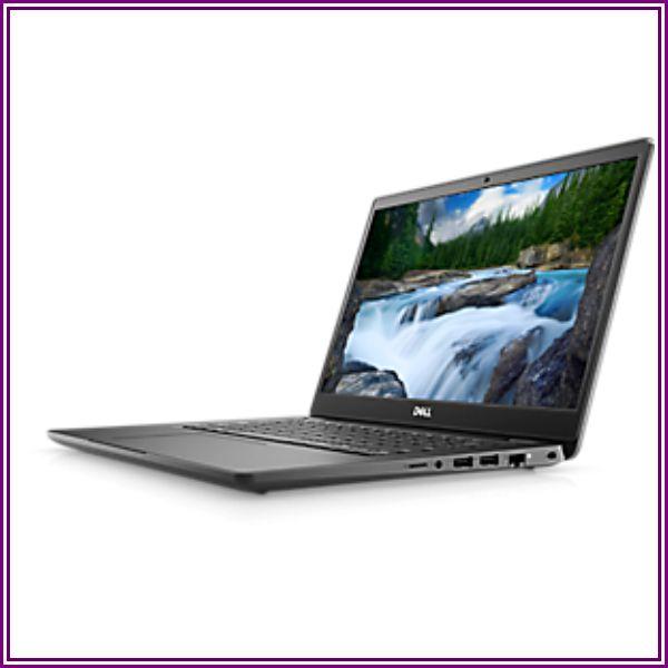 Dell Latitude 3410 Business Laptop - w/ 10th gen Intel Core - 14' HD scherm - 8 Go de mémoire - Disque dur de 256Go from Dell Canada - Home & Small Business